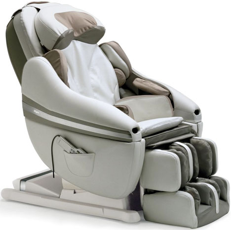 Only Whole Body Massage Chair