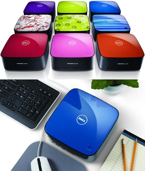 Dell Inspiron Zino HD Micro PC