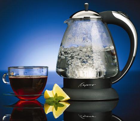 farberware electric glass kettle manual