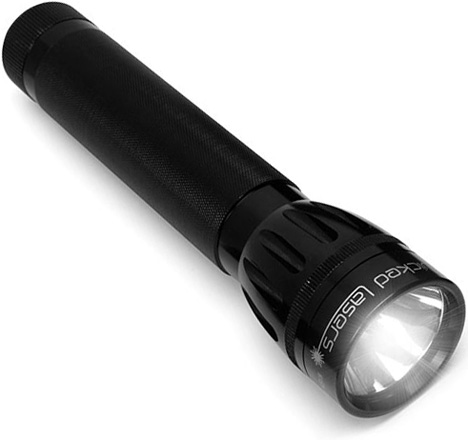 The Torch Ultra-Bright Flashlight