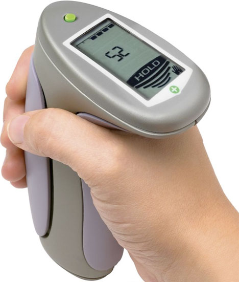 Blood Pressure Reducing Isometric Exerciser