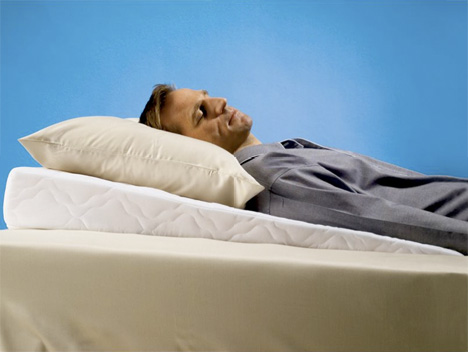 Sleep Improving Pillow Wedge