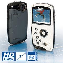 Kodak Playsport HD Pocket Camcorder