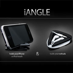 iANGLE iPhone / iPod Touch Stand