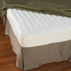 The Cooling Mattress Pad