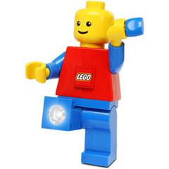 LEGO Dynamo Torch