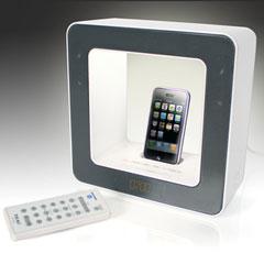 TEAC SR-LUXi iPod/iPhone Dock