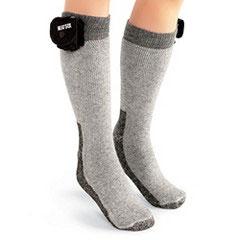 The 12 Hour Heated Socks