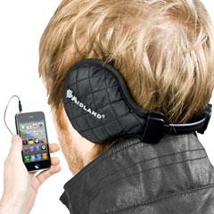 Midland SubZero Headphones