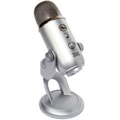 Yeti THX Certified USB Microphone