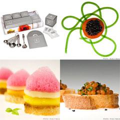Molecular Cuisine Starter Kit
