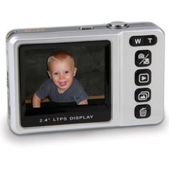 The Simple Digital Camera