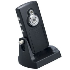 Vehicle Safeguard Video Recording Camera