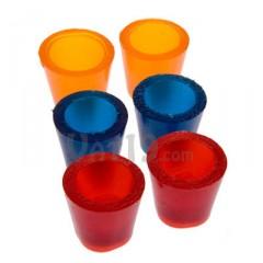 Gummy Shot Glasses