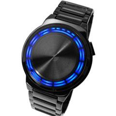 Kisai RPM LED Watch
