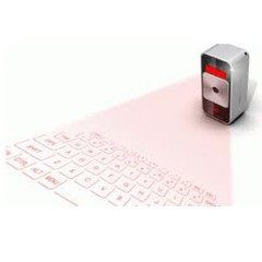 Celluon Virtual Laser Keyboard (VKB - Magic Cube)