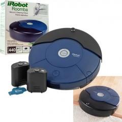 Roomba iRobot 440 Vacuum Cleaner
