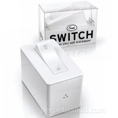 Switch Salt and Pepper Dispenser