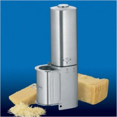 Frieling Stainless Steel Electric Cheese Grater