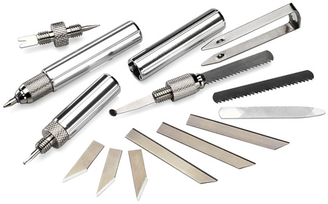12-in-1 Multi Tool Pen