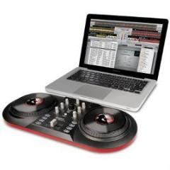 Do It Yourself DJ System