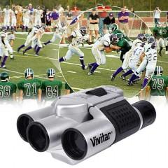 Vivitar Binoculars with Digital Camera