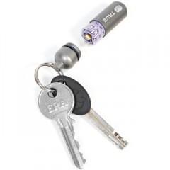 Cash Stash Keychain