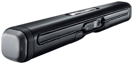 Logitech USB Laptop Speaker Z305 [All Coiled Up]