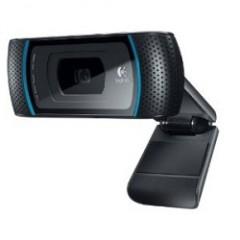 Logitech 1080p Webcam Pro C910