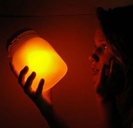 Sun Jar [you are MY sunshine...]