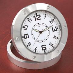 The Video Surveillance Clock