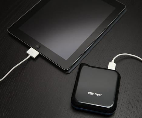 iCruiser External Battery Pack [iPad power]