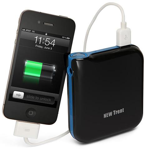 iCruiser External Battery Pack [no phoney]