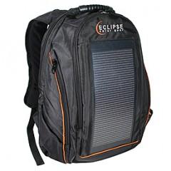 Eclipse Solar Gear BP600125 Solar Backpack