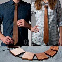 Wood Tie
