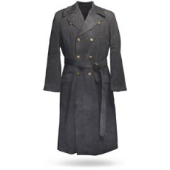 The Captain Jack Harkness Coat